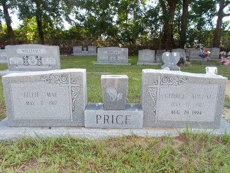 PRICE, LILLIE MAE - Hancock County, Mississippi | LILLIE MAE PRICE - Mississippi Gravestone Photos
