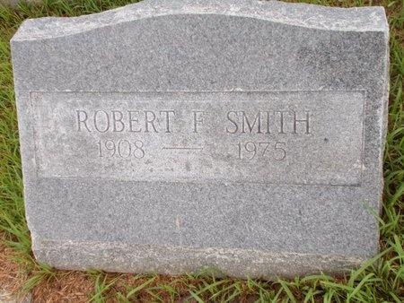 SMITH, ROBERT F - Hancock County, Mississippi | ROBERT F SMITH - Mississippi Gravestone Photos