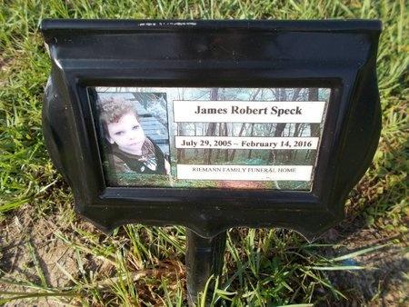 SPECK, JAMES ROBERT (OBIT) - Hancock County, Mississippi   JAMES ROBERT (OBIT) SPECK - Mississippi Gravestone Photos