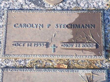 STECHMANN, CAROLYN - Hancock County, Mississippi | CAROLYN STECHMANN - Mississippi Gravestone Photos