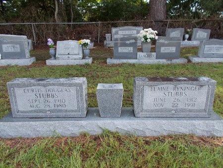 STUBBS, ELAINE - Hancock County, Mississippi   ELAINE STUBBS - Mississippi Gravestone Photos