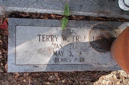 TRYBULSKI, TERRY W - Hancock County, Mississippi | TERRY W TRYBULSKI - Mississippi Gravestone Photos