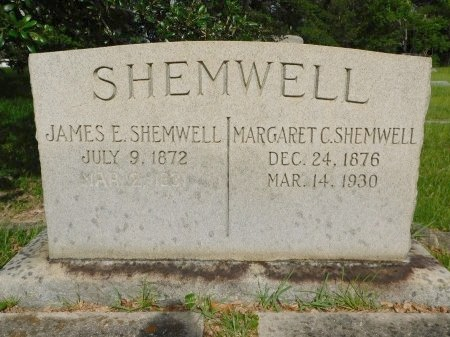 SHEMWELL, MARGARET C - Harrison County, Mississippi   MARGARET C SHEMWELL - Mississippi Gravestone Photos