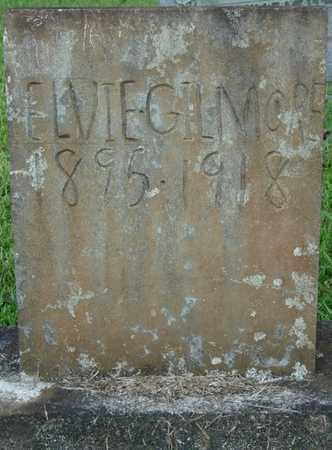 GILMORE, ELVIE - Itawamba County, Mississippi | ELVIE GILMORE - Mississippi Gravestone Photos