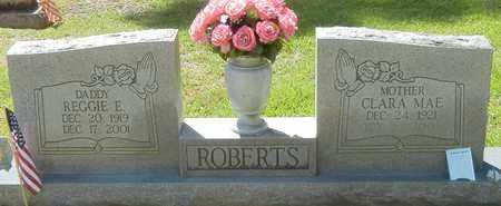 ROBERTS, CLARA MAE - Jefferson Davis County, Mississippi | CLARA MAE ROBERTS - Mississippi Gravestone Photos