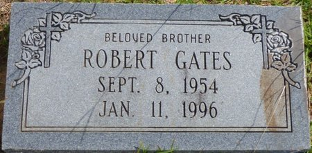GATES, ROBERT - Lee County, Mississippi | ROBERT GATES - Mississippi Gravestone Photos