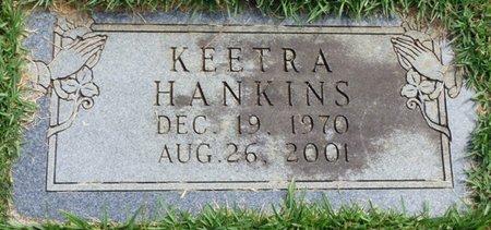 HANKINS, KEETRA - Lee County, Mississippi   KEETRA HANKINS - Mississippi Gravestone Photos