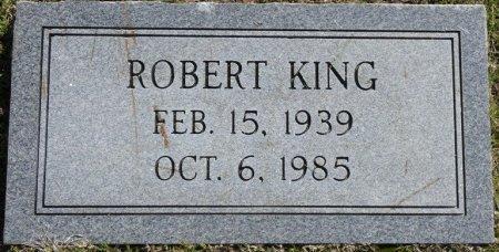 KING, ROBERT - Lee County, Mississippi | ROBERT KING - Mississippi Gravestone Photos