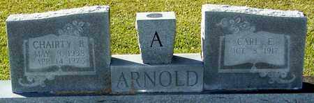 ARNOLD, CHARITY B - Marion County, Mississippi | CHARITY B ARNOLD - Mississippi Gravestone Photos