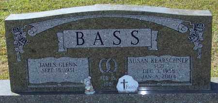 "KEARSCHNER BASS, SUSAN ""SUZI"" - Marion County, Mississippi | SUSAN ""SUZI"" KEARSCHNER BASS - Mississippi Gravestone Photos"