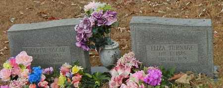 BULLOCK, ELIZA - Marion County, Mississippi | ELIZA BULLOCK - Mississippi Gravestone Photos