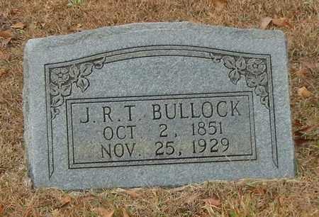 BULLOCK, J RICHARD T - Marion County, Mississippi | J RICHARD T BULLOCK - Mississippi Gravestone Photos