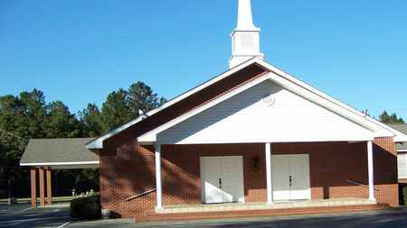 *GOOD HOPE CHURCH, . - Marion County, Mississippi | . *GOOD HOPE CHURCH - Mississippi Gravestone Photos