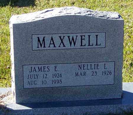 MAXWELL, JAMES E - Marion County, Mississippi   JAMES E MAXWELL - Mississippi Gravestone Photos