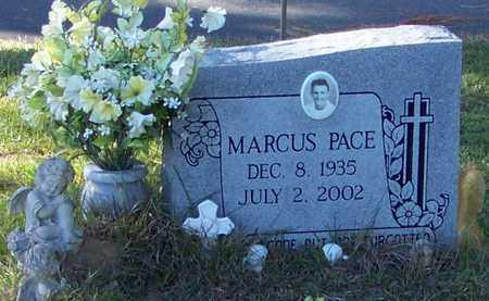 PACE, MARCUS - Marion County, Mississippi   MARCUS PACE - Mississippi Gravestone Photos