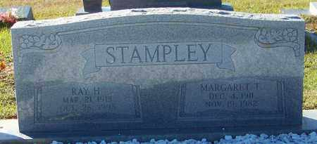 STAMPLEY, RAY H - Marion County, Mississippi | RAY H STAMPLEY - Mississippi Gravestone Photos