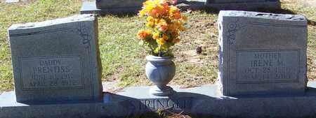 STRINGER, IRENE M - Marion County, Mississippi | IRENE M STRINGER - Mississippi Gravestone Photos