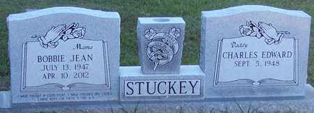 STUCKEY, BOBBIE JEAN - Marion County, Mississippi | BOBBIE JEAN STUCKEY - Mississippi Gravestone Photos