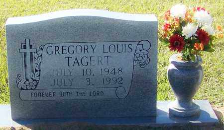 TAGERT, GREGORY LOUIS - Marion County, Mississippi | GREGORY LOUIS TAGERT - Mississippi Gravestone Photos