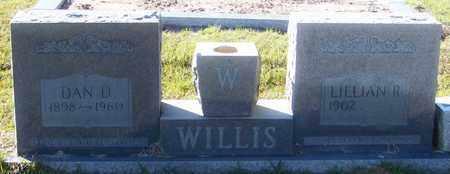 WILLIS, LILLIAN R - Marion County, Mississippi | LILLIAN R WILLIS - Mississippi Gravestone Photos