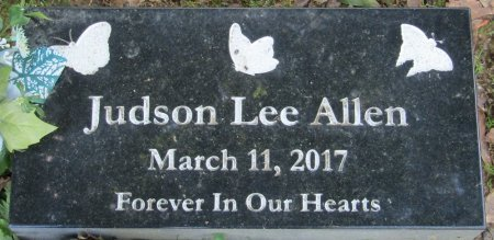 ALLEN, JUDSON LEE - Prentiss County, Mississippi   JUDSON LEE ALLEN - Mississippi Gravestone Photos