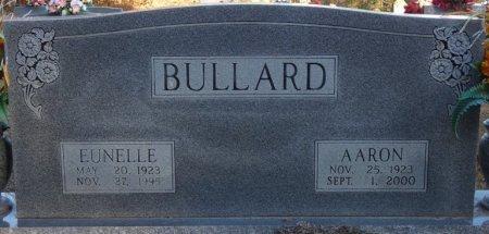 SPARKS BULLARD, EUNELLE - Prentiss County, Mississippi | EUNELLE SPARKS BULLARD - Mississippi Gravestone Photos