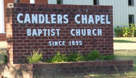 *CANDLERS CHAPEL, CEMETERY - Prentiss County, Mississippi | CEMETERY *CANDLERS CHAPEL - Mississippi Gravestone Photos