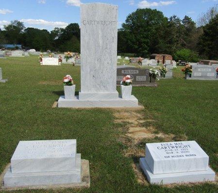 MAYO CARTWRIGHT, EULA MAE - Prentiss County, Mississippi | EULA MAE MAYO CARTWRIGHT - Mississippi Gravestone Photos