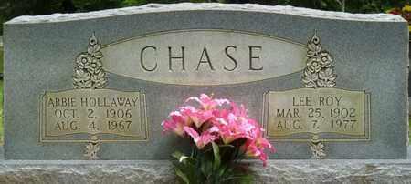 CHASE, LEE ROY - Prentiss County, Mississippi | LEE ROY CHASE - Mississippi Gravestone Photos
