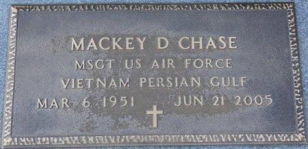 CHASE (VETERAN VIET PG), MACKEY DEAN (NEW) - Prentiss County, Mississippi | MACKEY DEAN (NEW) CHASE (VETERAN VIET PG) - Mississippi Gravestone Photos