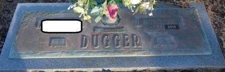 DUGGER, GENE STERLING - Prentiss County, Mississippi | GENE STERLING DUGGER - Mississippi Gravestone Photos