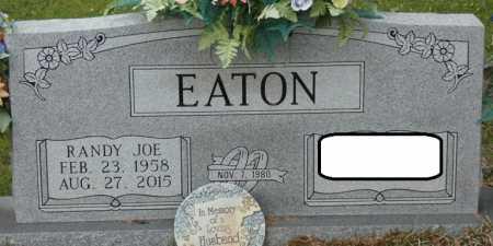 EATON, RANDY JOE - Prentiss County, Mississippi | RANDY JOE EATON - Mississippi Gravestone Photos