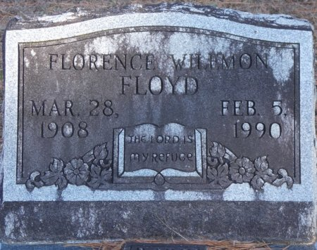FLOYD, FLORENCE - Prentiss County, Mississippi | FLORENCE FLOYD - Mississippi Gravestone Photos