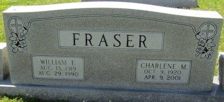 MILLER FRASER, EDITH CHARLENE - Prentiss County, Mississippi | EDITH CHARLENE MILLER FRASER - Mississippi Gravestone Photos