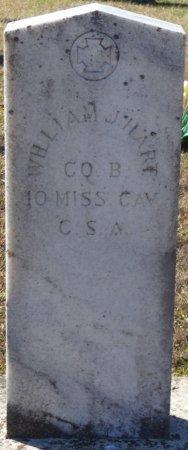 HART (VETERAN CSA), WILLIAM JASPER (NEW) - Prentiss County, Mississippi | WILLIAM JASPER (NEW) HART (VETERAN CSA) - Mississippi Gravestone Photos