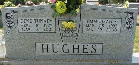 HUGHES, EMMOJEAN S - Prentiss County, Mississippi | EMMOJEAN S HUGHES - Mississippi Gravestone Photos