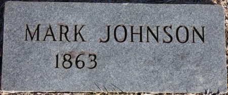 "JOHNSON, MARCUS JAMES ""MARK"" - Prentiss County, Mississippi | MARCUS JAMES ""MARK"" JOHNSON - Mississippi Gravestone Photos"