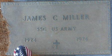 "MILLER (VETERAN), JAMES CALVIN ""JC"" (NEW) - Prentiss County, Mississippi | JAMES CALVIN ""JC"" (NEW) MILLER (VETERAN) - Mississippi Gravestone Photos"