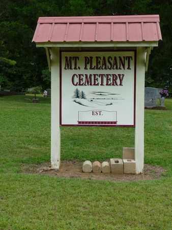 *MOUNT PLEASANT, CEMETERY - Prentiss County, Mississippi   CEMETERY *MOUNT PLEASANT - Mississippi Gravestone Photos
