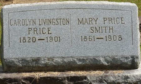 SMITH, MARY - Prentiss County, Mississippi | MARY SMITH - Mississippi Gravestone Photos