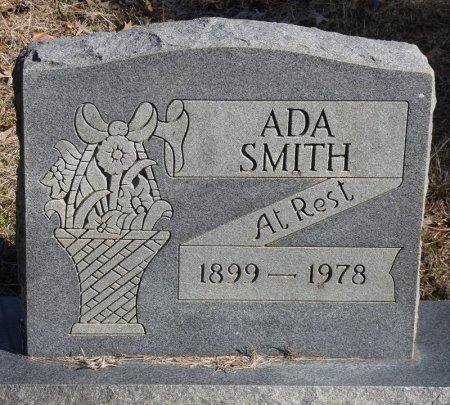 SMITH, ADA - Prentiss County, Mississippi | ADA SMITH - Mississippi Gravestone Photos