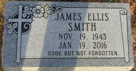 SMITH, JAMES ELLIS - Prentiss County, Mississippi | JAMES ELLIS SMITH - Mississippi Gravestone Photos