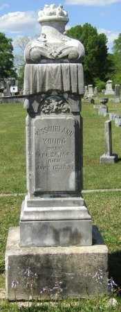 "SMITH, MISSOURI ANN ""ZOE"" - Prentiss County, Mississippi   MISSOURI ANN ""ZOE"" SMITH - Mississippi Gravestone Photos"