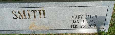 SMITH, MARY ELLEN - Prentiss County, Mississippi | MARY ELLEN SMITH - Mississippi Gravestone Photos