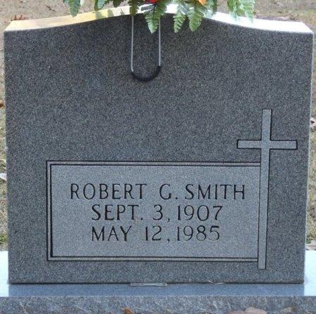 SMITH, ROBERT G - Prentiss County, Mississippi | ROBERT G SMITH - Mississippi Gravestone Photos
