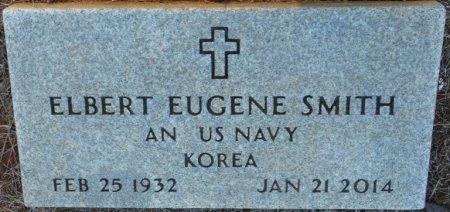 SMITH (VETERAN KOR), ELBERT EUGENE (NEW) - Prentiss County, Mississippi | ELBERT EUGENE (NEW) SMITH (VETERAN KOR) - Mississippi Gravestone Photos