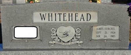 WHITEHEAD, JAMES EURCHEL - Prentiss County, Mississippi   JAMES EURCHEL WHITEHEAD - Mississippi Gravestone Photos