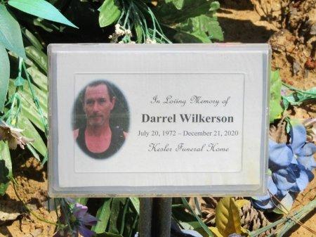 "WILKERSON, DARREL C ""D-REL"" - Prentiss County, Mississippi | DARREL C ""D-REL"" WILKERSON - Mississippi Gravestone Photos"