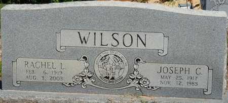 WILSON, JOSEPH C - Prentiss County, Mississippi | JOSEPH C WILSON - Mississippi Gravestone Photos