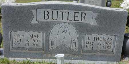 BUTLER, JAMES THOMAS - Tishomingo County, Mississippi   JAMES THOMAS BUTLER - Mississippi Gravestone Photos